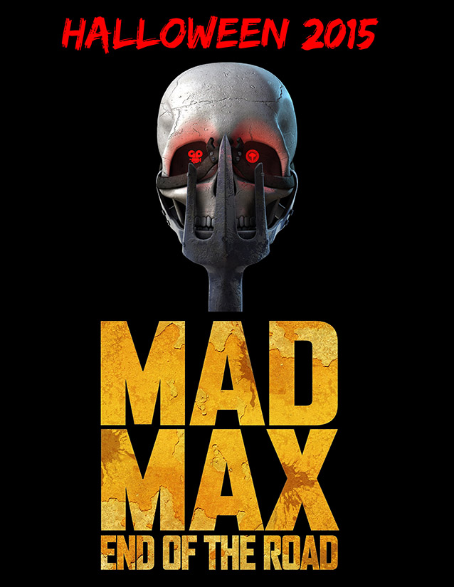 3-MadMax Vertical inverted
