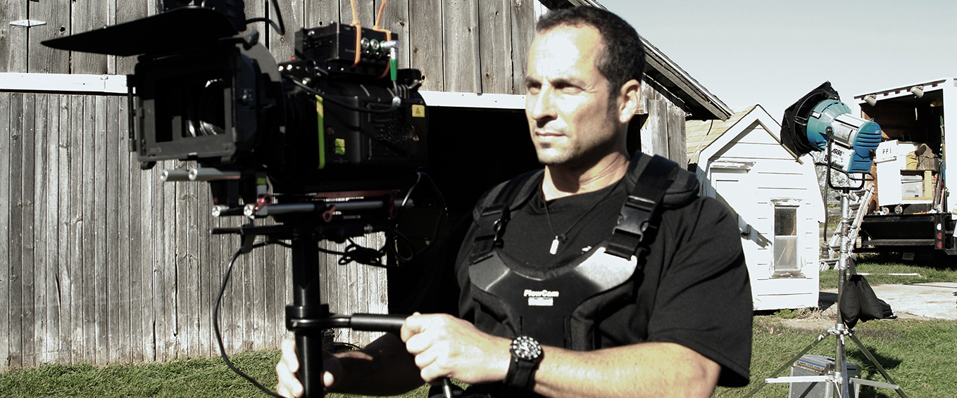 Ari Steadicam NO red960