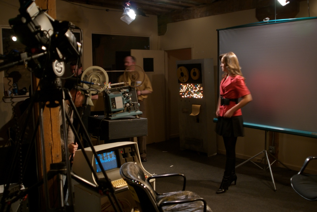 Studio Sets 6