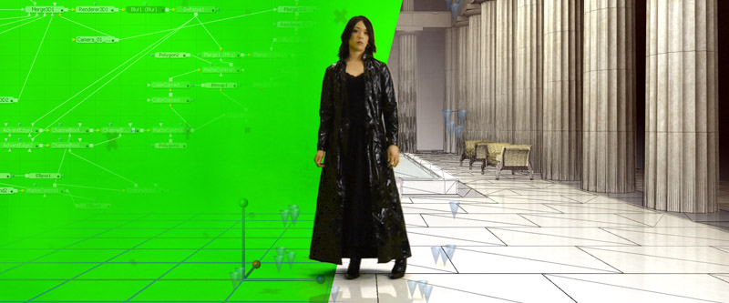 Green Screen Intensive For Directors Amp Dps